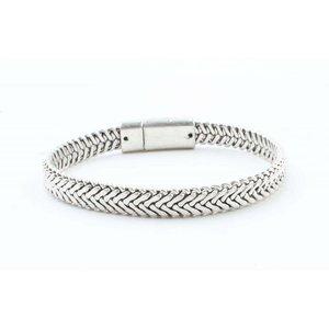 "Bracelet ""Marley"" silver"