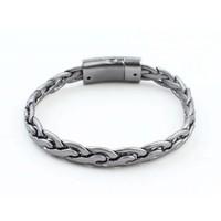 """Bracelet """"Chloé"""" anthracite"""