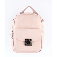 """Backpack """"Lexy"""" pink"""
