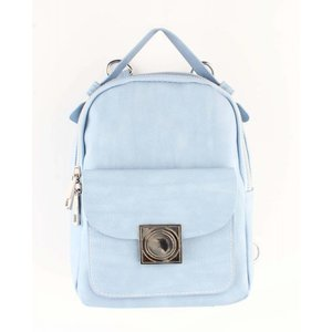 "Backpack ""Lexy"" blue"
