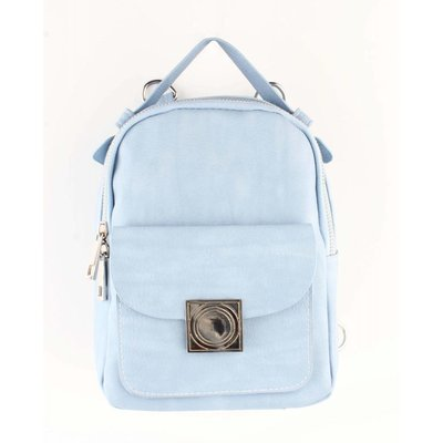"""Backpack """"Lexy"""" blue"""