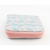 "Mini wallet "" Fantasy "" pink"