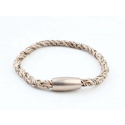 """Armband """"Sagar"""" gold"""