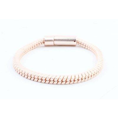 """Armband """"Lora"""" rosé"""