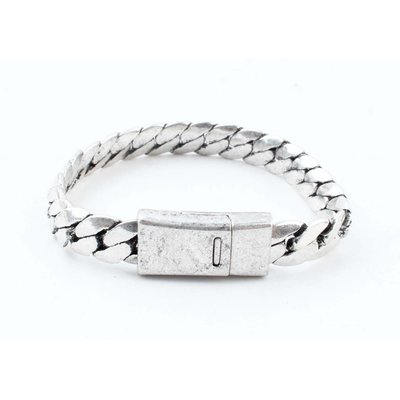 "Armband ""Liv"" altsilber"
