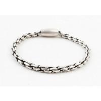 """Armband """"Elora"""" oud zilver"""
