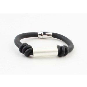 """Armband """"Jolé"""" zwart"""