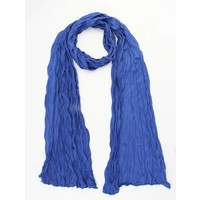 "Uni Jersey S ""Kobalt blauw"""