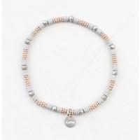 """Bracelet """"Zora"""" grey"""