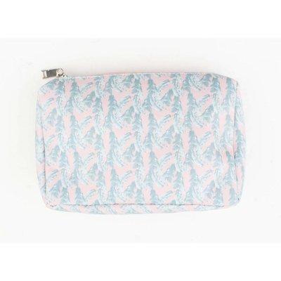 """Make up bag """"Fantasy"""" pink"""