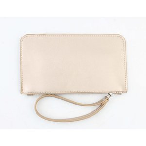 "Wallet ""Miral"" gold"