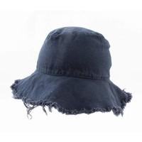 "Sailorcap ""washed canvas"" dark blue"