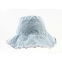 "Sailorcap ""Denim"" light blue"