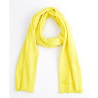 """Sjaal """"Celina"""" yellow"""