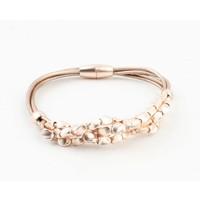 """Bracelet """"Lili"""" rosé"""
