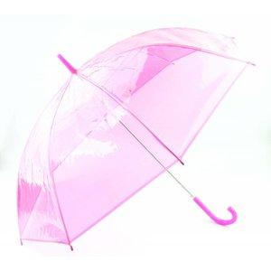 """Regenschirm """"Ton Sur Ton"""" rosa"""
