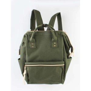 "Backpack ""Kaitlin"" green"