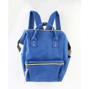 "Backpack ""Kaitlin"" cobalt blue"