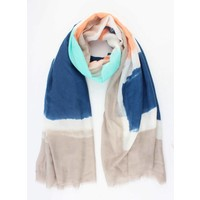"Scarf ""Linsey"" taupe"