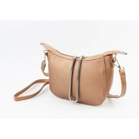 "Crossbody ""Armband"" bronze"