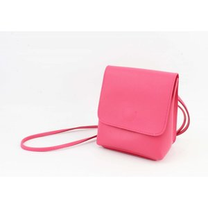 "Cross body ""Dunia"" fuchsia"