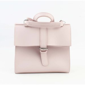 "Backpack ""Lotis"" pink"