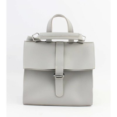 "Backpack ""Lotis"" grey"