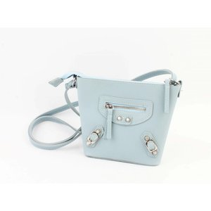 "Cross body ""Paloma"" blue"