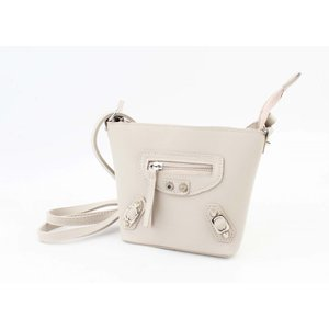 "Cross body ""Paloma"" sand"