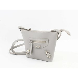 "Cross body ""Paloma"" grey"