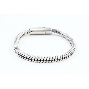 "Armband ""Lora"" altsilber"