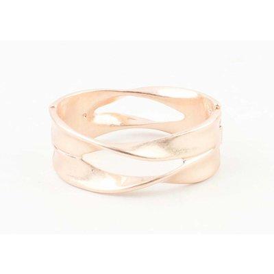 "Armband ""Reflection"" rosé"