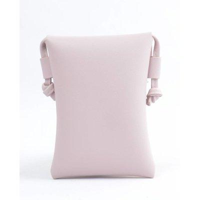 """Cross body """"Tassel"""" pink"""