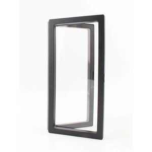 """Display """"display case"""" black"""