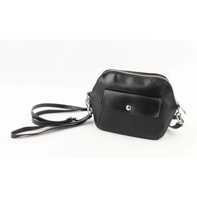 "Crossbody ""Pocket"" schwarz"