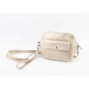 "Cross body ""Pocket"" gold"