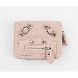 """Wallet """"Paloma"""" pink"""