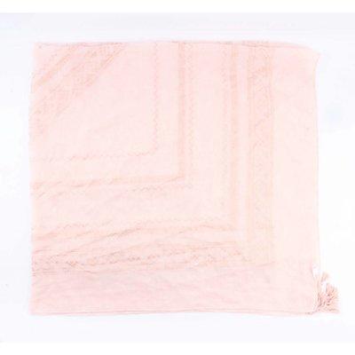 "Scarf ""Kayla"" pink"