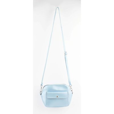 "Cross body ""Pocket"" blue"