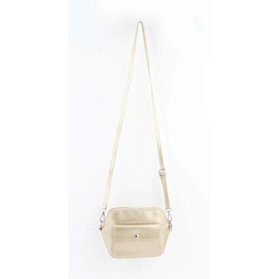 "Crossbody ""Pocket"" gold"