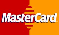 Betaal met uw mastercard creditcard