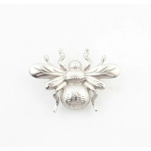 "Magnet ""Insect"" silver"
