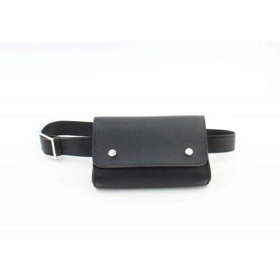 "Waist bag ""Nuria"" black"