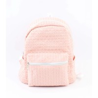 "Backpack ""Imre"" pink"