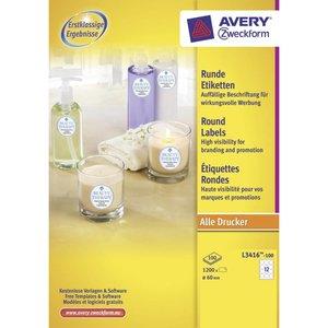 Avery L3416-100