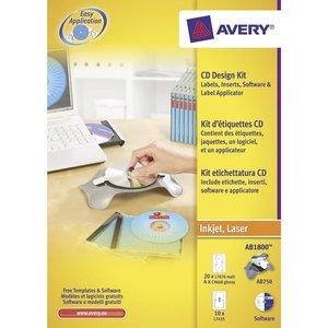 Avery AB1800