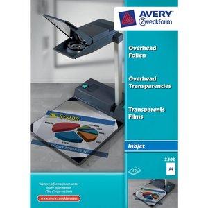Avery 2502