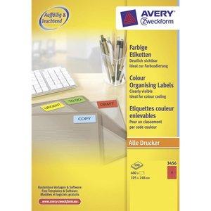 Avery 3456