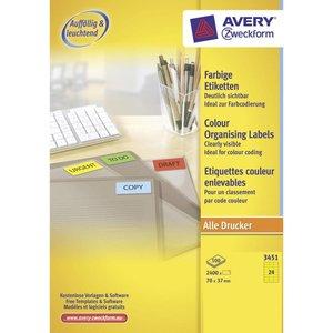 Avery 3451