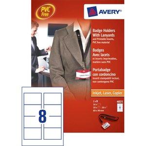 Avery 4825